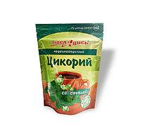 Порошок цикория в дой паке со стевией Насладись 100г