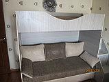 Двухярусная кровать, фото 2