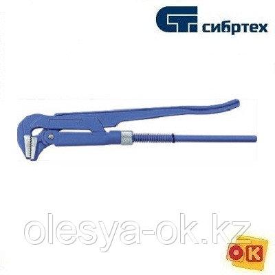 Ключ газовый №2, литой. СИБРТЕХ 15759