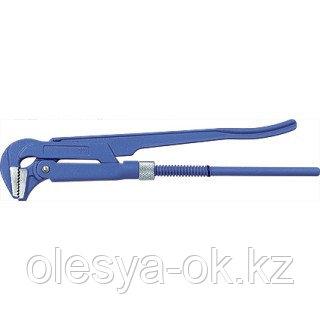 Ключ газовый №2, литой. СИБРТЕХ 15759, фото 2