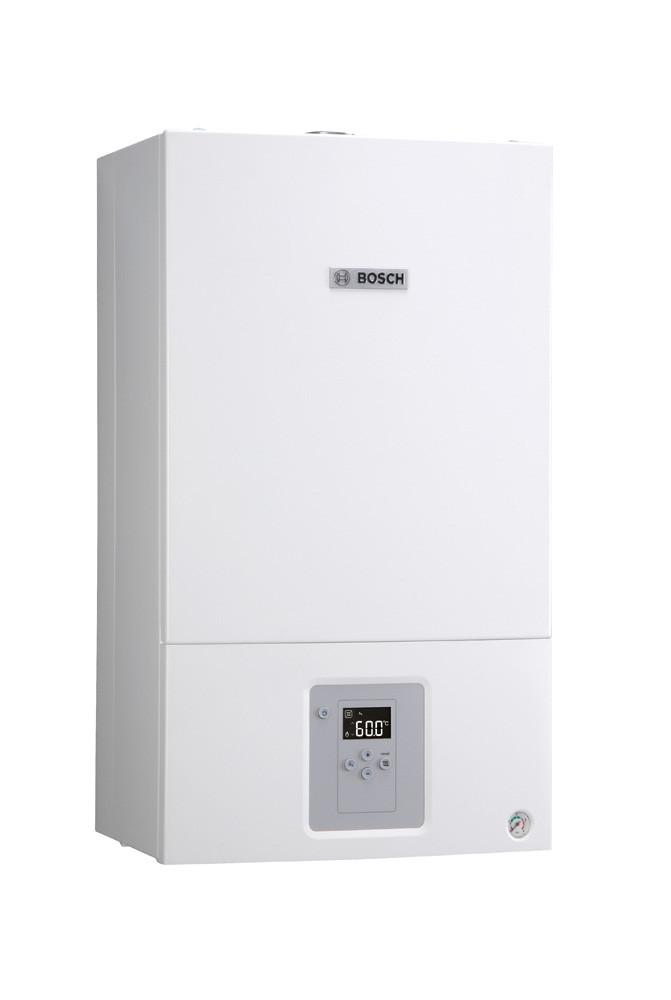Настенный газовый котел Bosch Gaz 6000 W 24 кВт