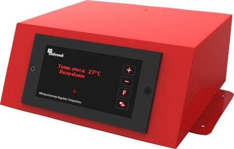 Автоматика для котла KG Elektronik CS-25