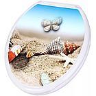 Крышка унитазная мягкая, фото 4