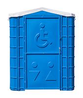Биотуалет «Для инвалидов»