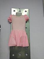 Купальник с юбкой для танцев, фото 1