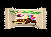 Конфеты «Суфле Шоколадное с фруктозой» фасовка 190 г