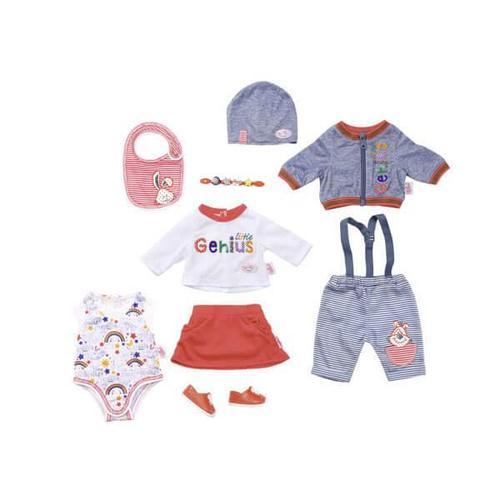 Zapf Creation Baby born Бэби Борн Одежда супер набор Делюкс