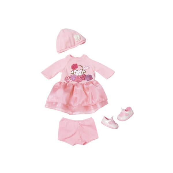 Zapf Creation Baby Annabell   Бэби Аннабель Набор вязаной одежды