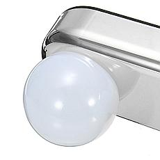Светодиодная лампа-подсветка на зеркало для макияжа, фото 3