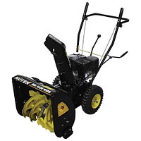 Снегоуборщик бензиновый Huter SGC 4100 Wide