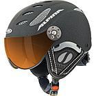 Alpina  шлем горнолыжный Jump JV VL, фото 2