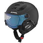 Alpina  шлем горнолыжный Jump JV VL, фото 3