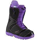 Burton  ботинки сноубордические женские Mint, фото 2