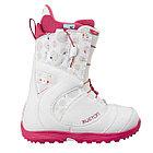 Burton  ботинки сноубордические женские Mint, фото 3