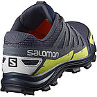 Salomon  кроссовки Speedspike Cs, фото 3