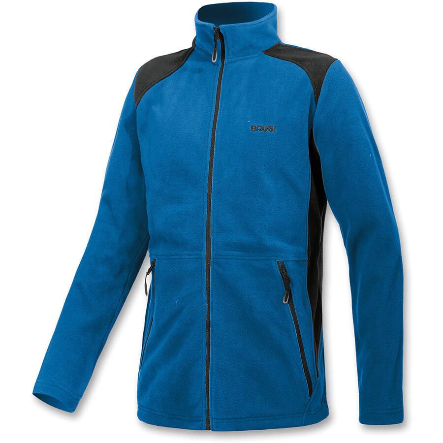 Brugi  куртка мужская - флисовая