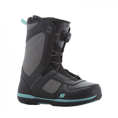 K2  ботинки сноубордические женские Sendit