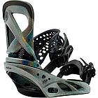 Burton  крепления сноубордические женские Lexa, фото 3