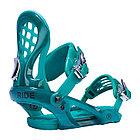 Ride  крепления сноубордические женские KS, фото 2