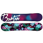 Burton  сноуборд женский Genie, фото 2