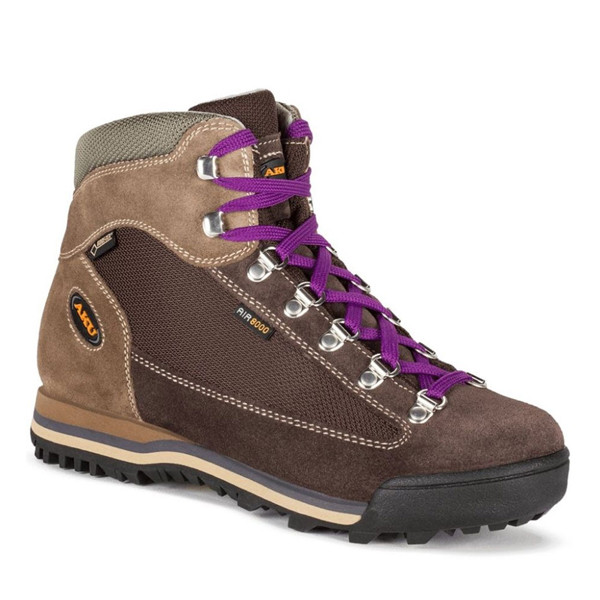 Aku ботинки женские Ultralight Micro Gtx - фото 2