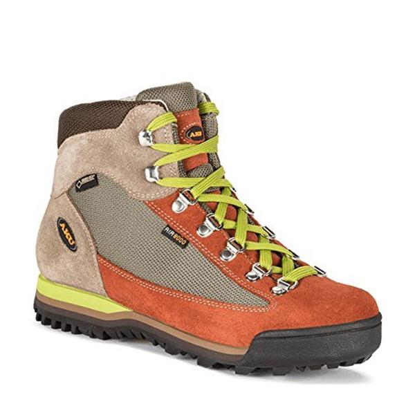 Aku ботинки женские Ultralight Micro Gtx - фото 3