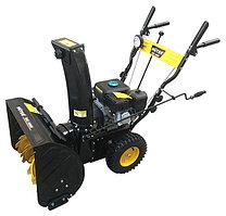 Снегоуборщик бензиновый  Huter SGC 4800 Е