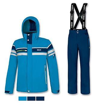 Горнолыжная (сноубордическая) одежда