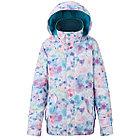 Burton  куртка детская Girl Elodie, фото 5