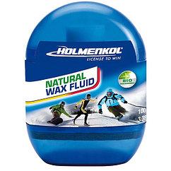 Holmenkol  NaturalWax Fluid