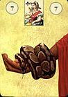Подарочный набор карт Языческий Оракул Ленорман, фото 7