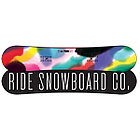 Ride  сноуборд женский Compact, фото 2