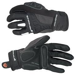 Endura  перчатки Dexter II