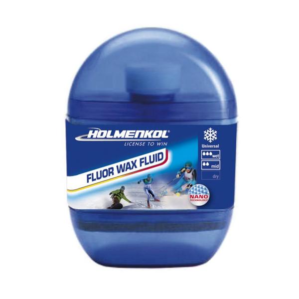 Holmenkol  смазка Fluor Wax Fluid