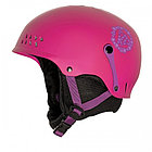K2  шлем горнолыжный Entity, фото 3