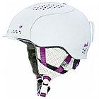 K2  шлем горнолыжный Virtue, фото 3