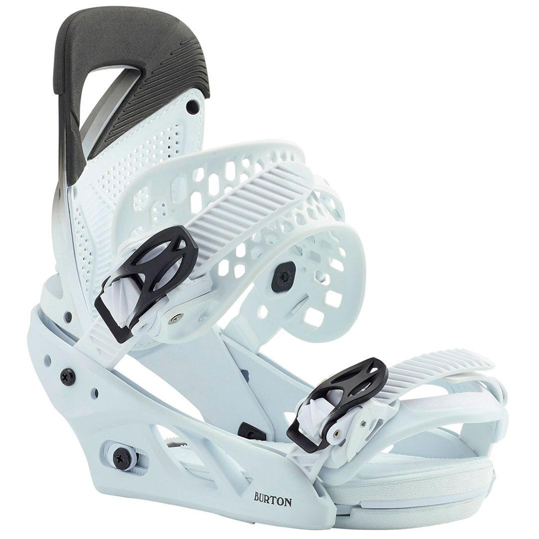 Burton  крепления сноубордические женские Lexa