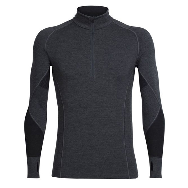 Icebreaker  пуловер мужской Winter Zone