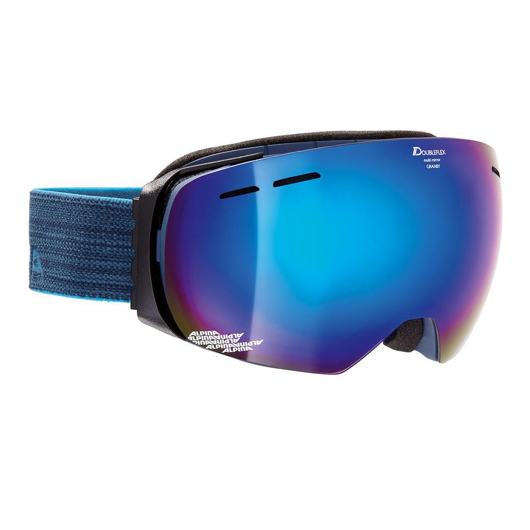 Alpina  маска горнолыжная Granby HM