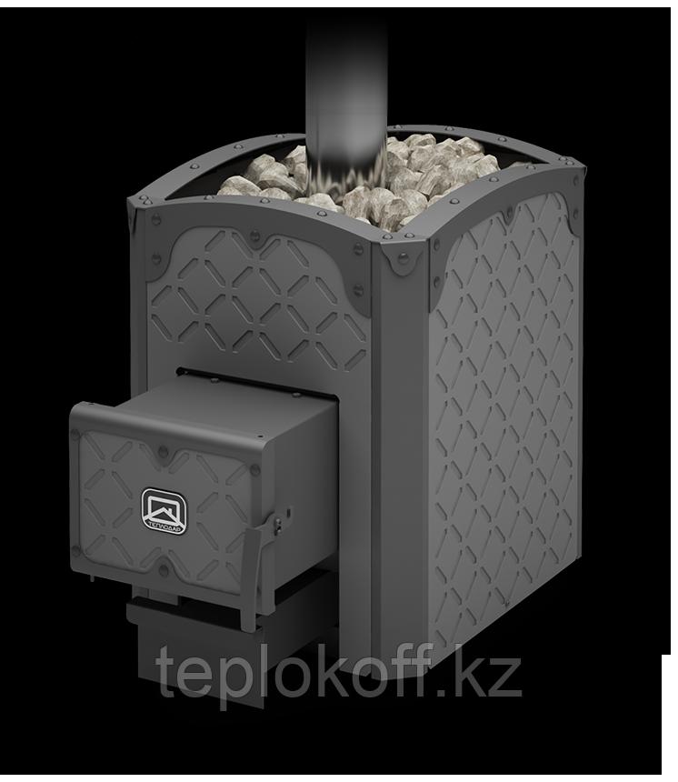 Печь для бани Теплодар Былина-18 Ч