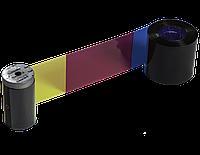 Красящая лента  для принтера DataCard SD160 Color Ribbon, YMCK-K