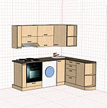 Кухня под заказ, фото 5