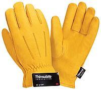 Перчатки кожаные утепленные 3М 0150