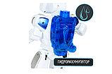 Робот пультовод на радиоуправлении Alien Water Driven Robot, фото 4