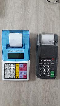 Кассовый аппарат онлайн Алматы