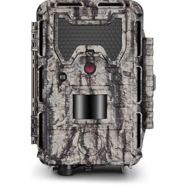 Bushnell Trophy Cam HD Aggressor No Glow Box