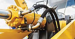 Современные гидравлические и воздушные системы грузовиков