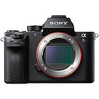 Sony Alpha a7S II (Body)