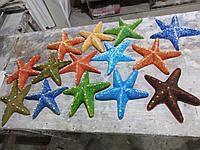 Пенопластовые звезды на заказ