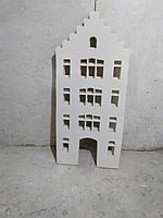 Фигура дом из пенопласта заказ
